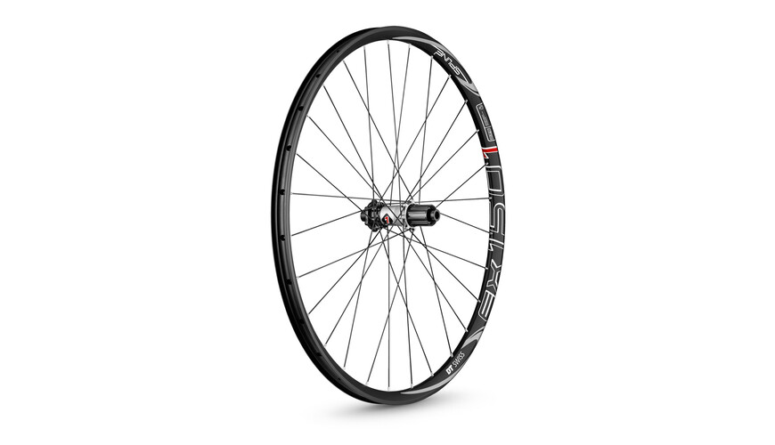 "DT Swiss EX 1501 Spline One 27.5"" HR 142/12mm schwarz"